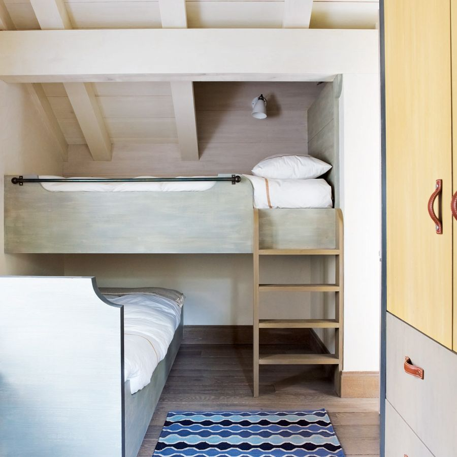 10 Cool Attic Designs For More Usable Space HomesFeed