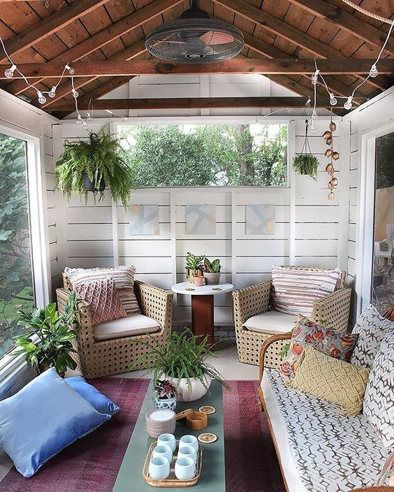 Need Homey 'Nestle' for Next Winter? Make Sure You Check ... on Small Enclosed Patio Ideas id=35188