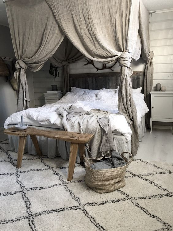The Simplest Decor Ideas With Gray Homesfeed