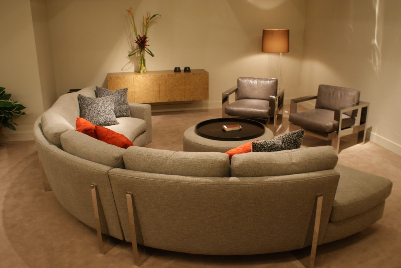 delightful living room sofa designs