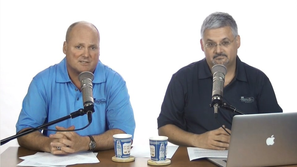 Houston Home Improvement How To Video Answers With Tom Tynan