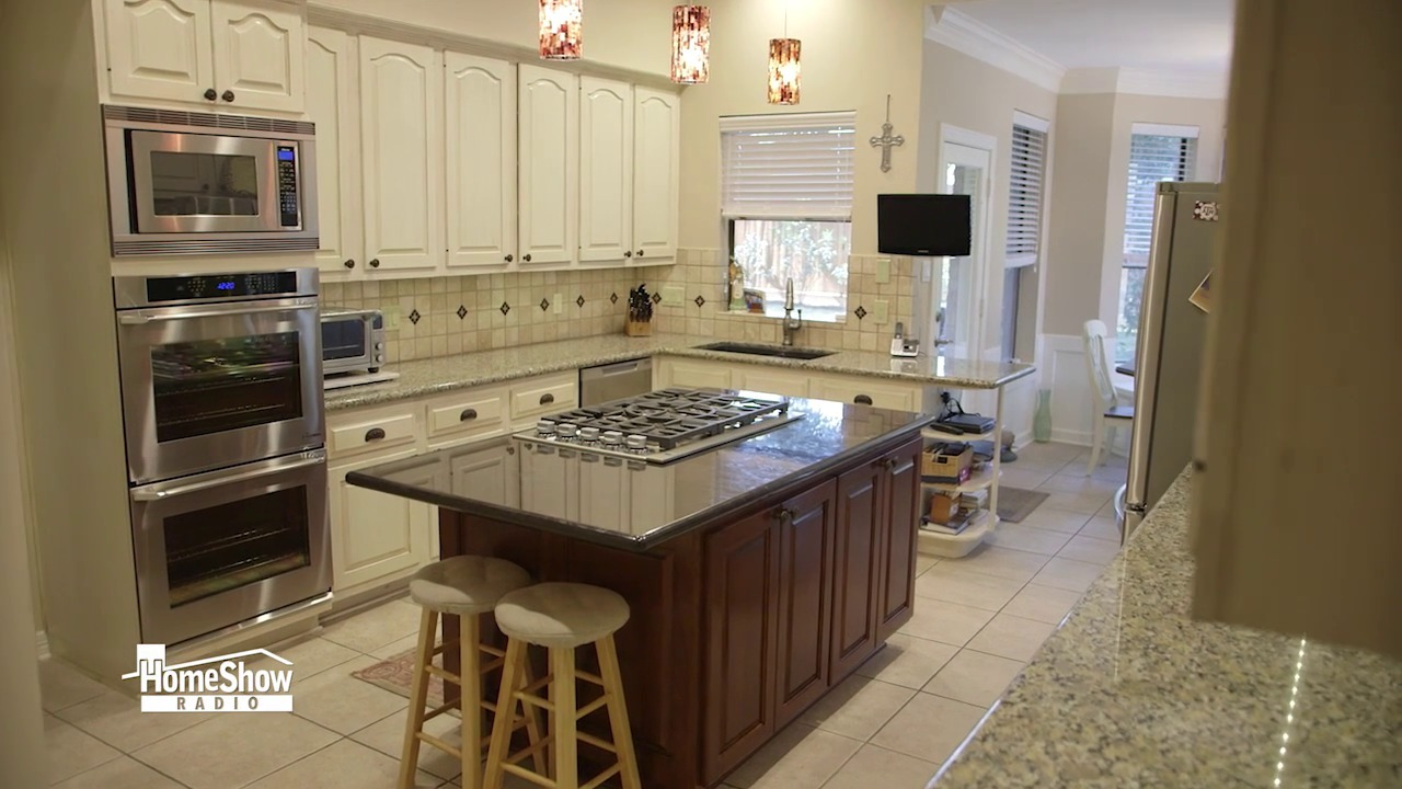 a process to keep kitchen remodeling on track
