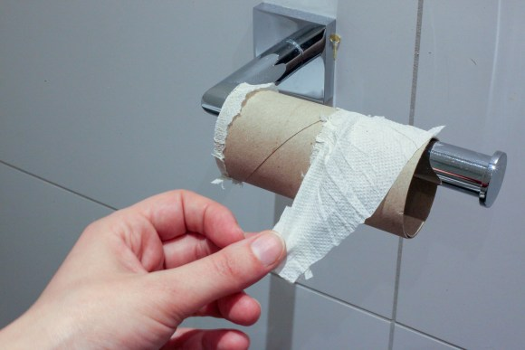 Great Shit 2020 - Don't run out of toilet paper