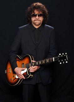 I Met Jeff Lynne of ELO