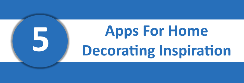 5 apps for home decorating inspiration for Home decorating app