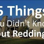 5 Things You Didn't Know About Redding, CT