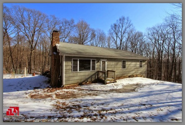 You will get nothing but the best in this charming home for sale in Kent CT.