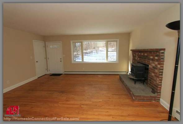The possibilities are endless in this charming home for sale in Kent CT!