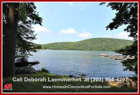 As if all its amazing features are not enough, this fantastic waterfront home in Candlewood Lake is also conveniently near a health club, medical facility, public transportation, park, and shopping malls.