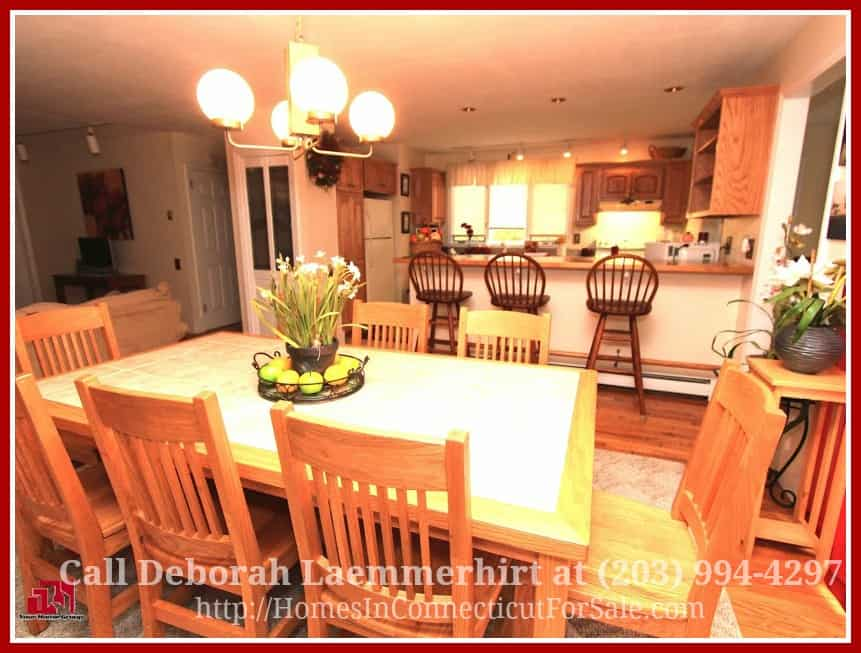 Gaylordsville 4 Bedroom Equestrian Property For Sale In New Milford Ct 9 Oratory Ln