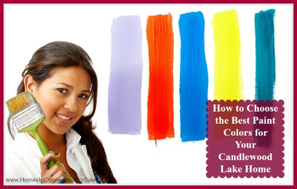 how to choose the best paint colors for your candlewood lake home this is your one stop real. Black Bedroom Furniture Sets. Home Design Ideas