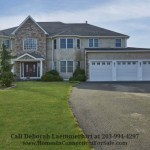 SOLD! 8 Red Fox Ct New Fairfield, CT 06812 | New Fairfield Home for Sale
