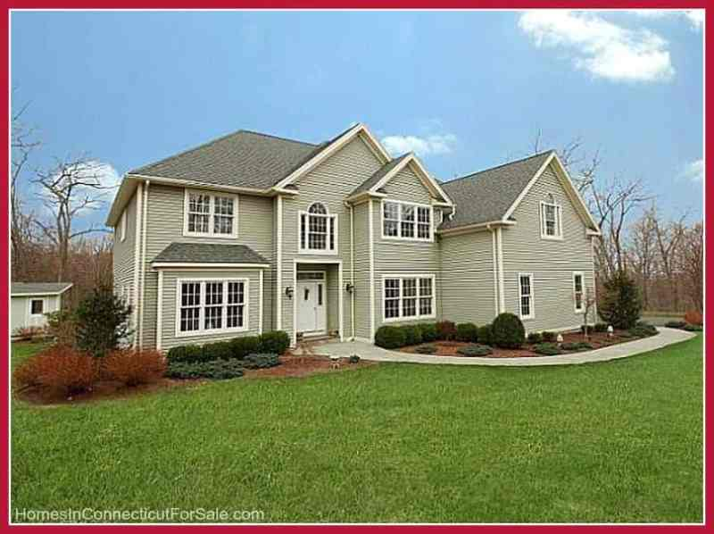 Homes for Sale in Darien CT