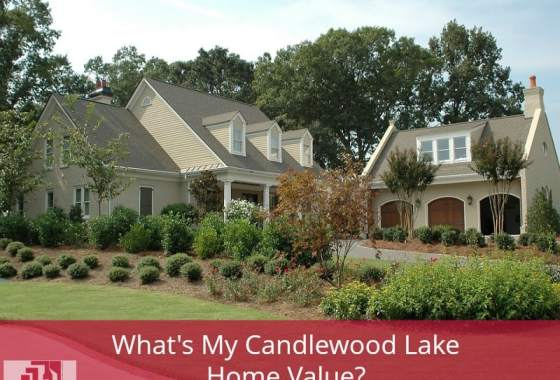 Candlewood Lake Homes