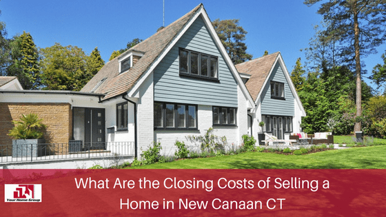 New Canaan CT Homes for Sale