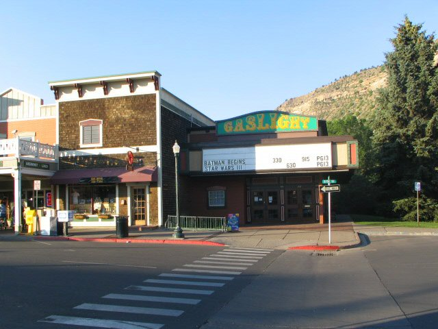 Gaslight Movie House