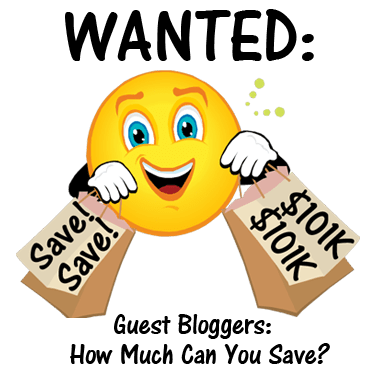 Wanted  Guest Bloggers