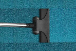 Get carpets cleaned to sell your home for more money.
