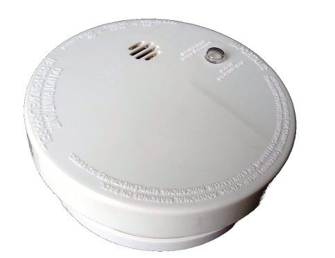 A smoke alarm should be part of  the fire safety for you home.