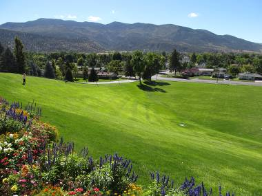 Top 5 Reasons To Move To Sanpete County