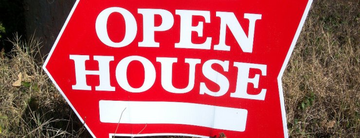 Do Open Houses in Sanpete County Sell Homes?