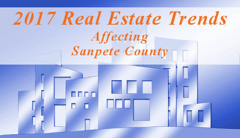 2017 Real estate trends affecting Sanpete COunty