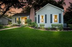 HGTV Dutch Door House in Waco Texas For Sale, $349k