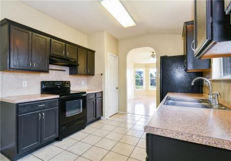 Magnolia Home in Waco For Sale under $200k