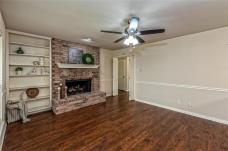 Magnolia Realty Home For Sale in Waco Chimney Hill Neighborhood