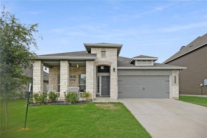 Home For Sale | Magnolia Realty | Waco, TX