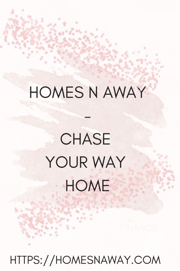 Homes N Away