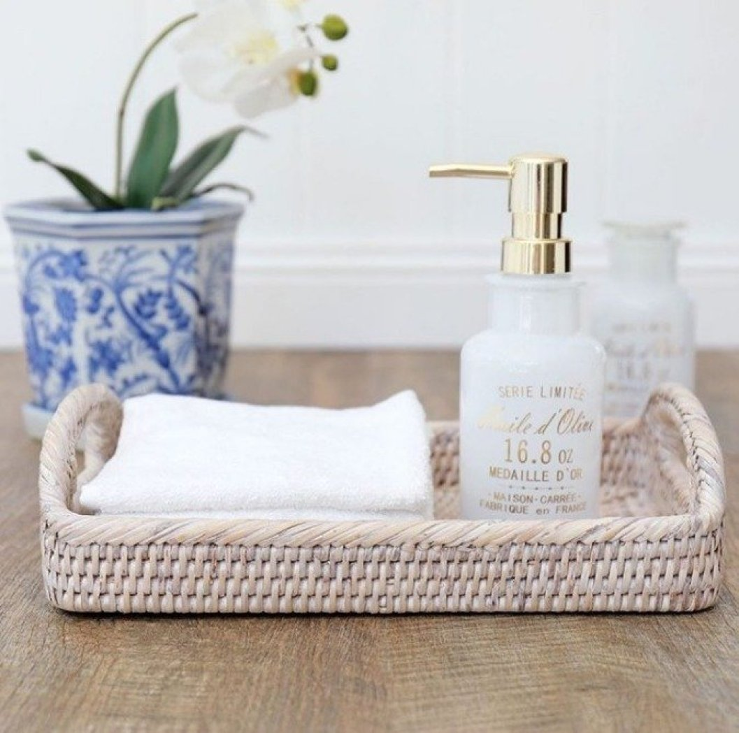 Ideas to Beautifully Add Extra Storage in Your Bathroom