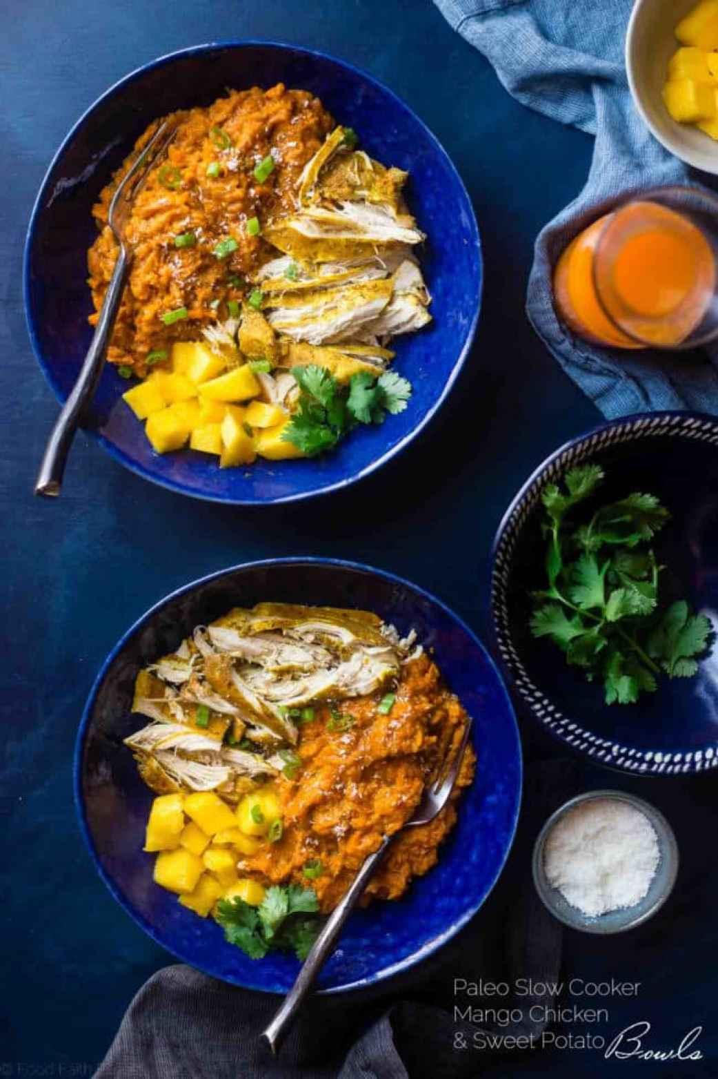 10 Must-Make Crockpot Recipes For Chicken