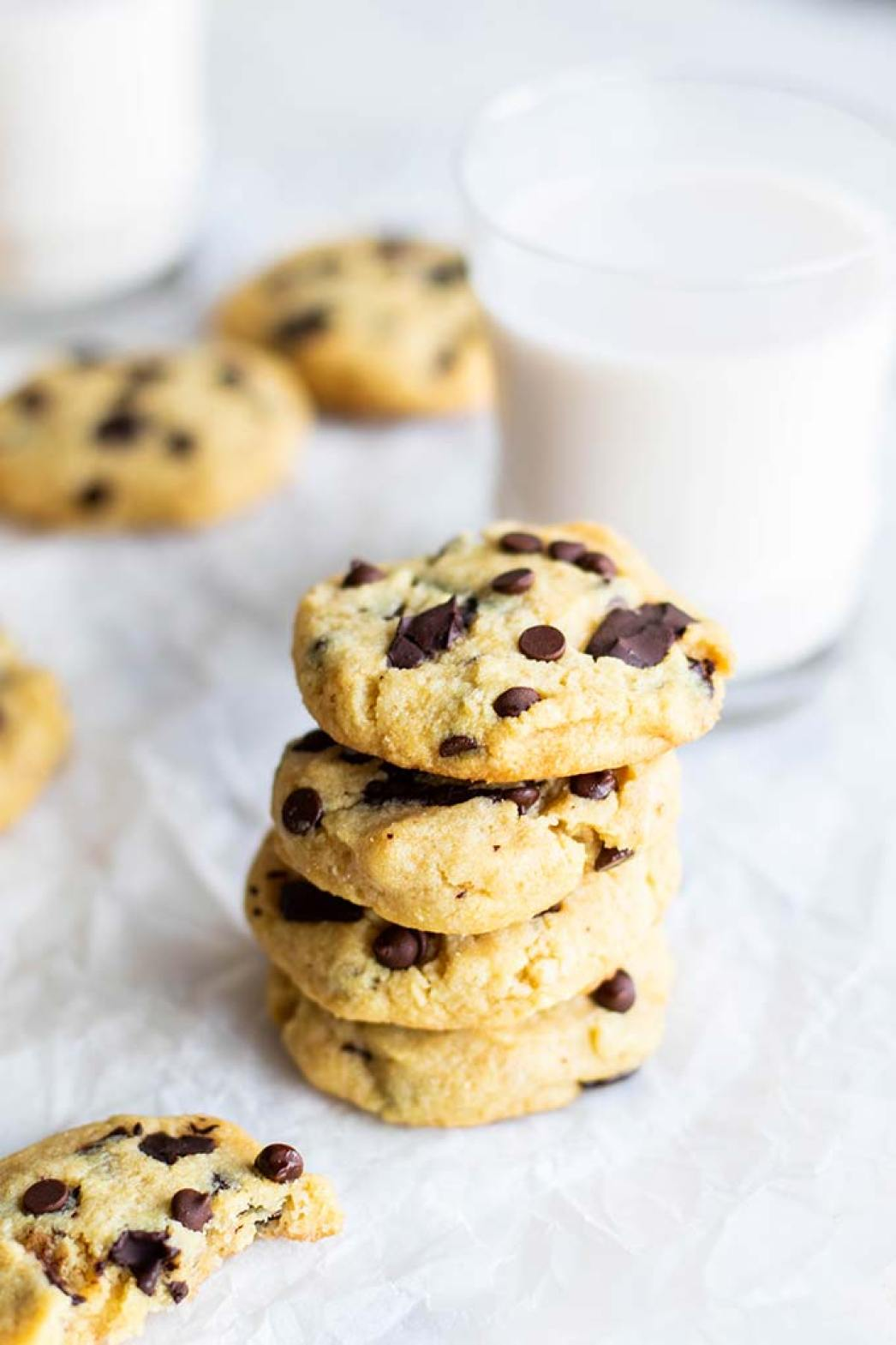 10 Best Chocolate Chip Cookies