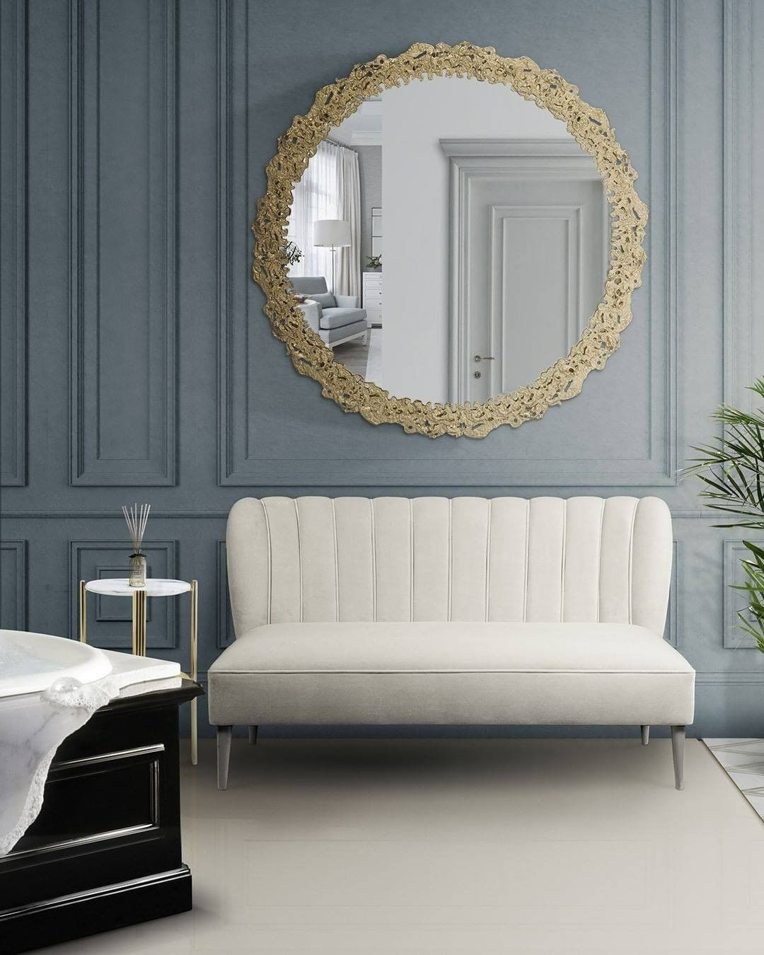 Mirror Decorating At Home: Dazzling Mirror Decor Ideas & Mistakes To Avoid