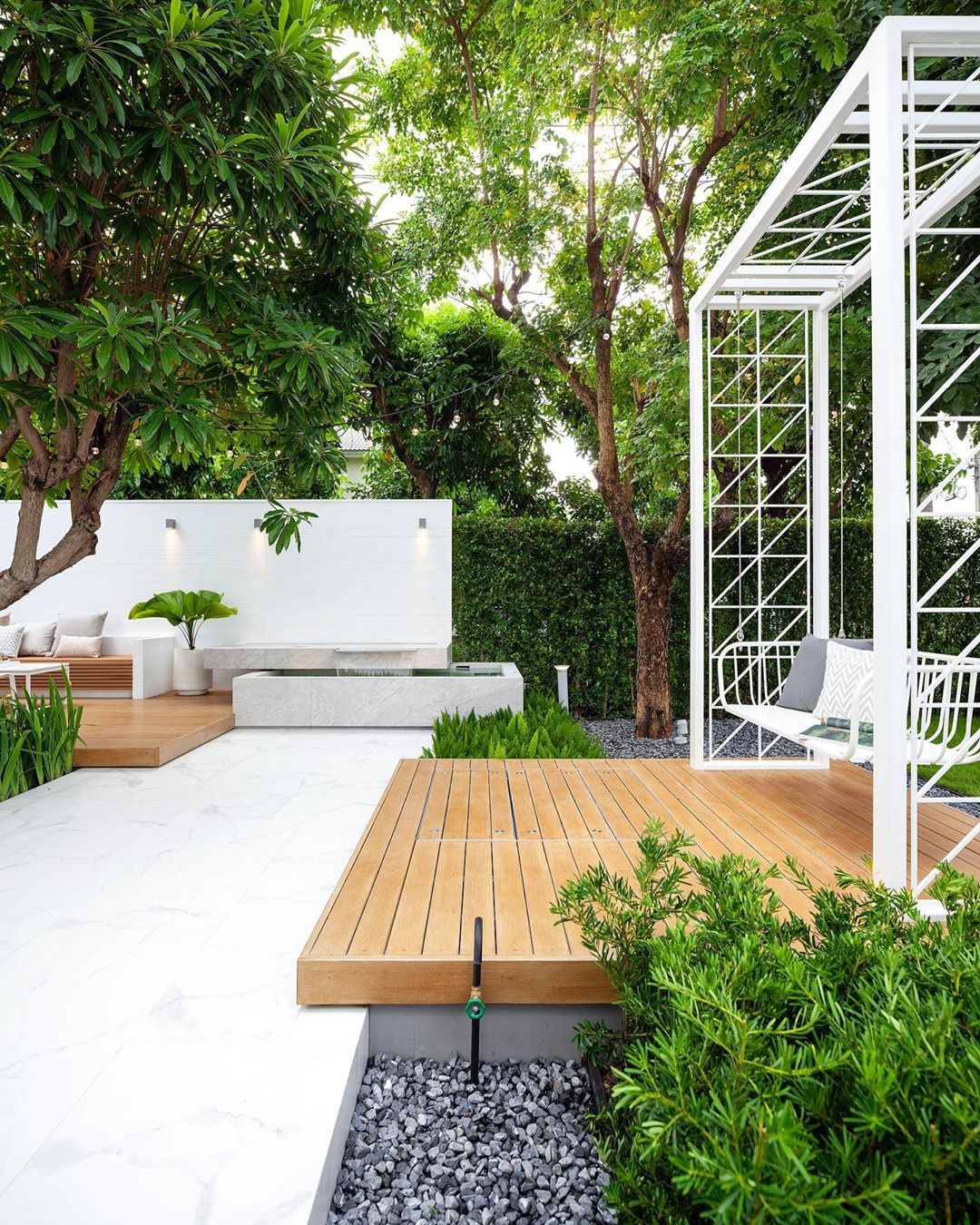The Importance of a Well-designed Backyard Patio & 15 Ideas To Try