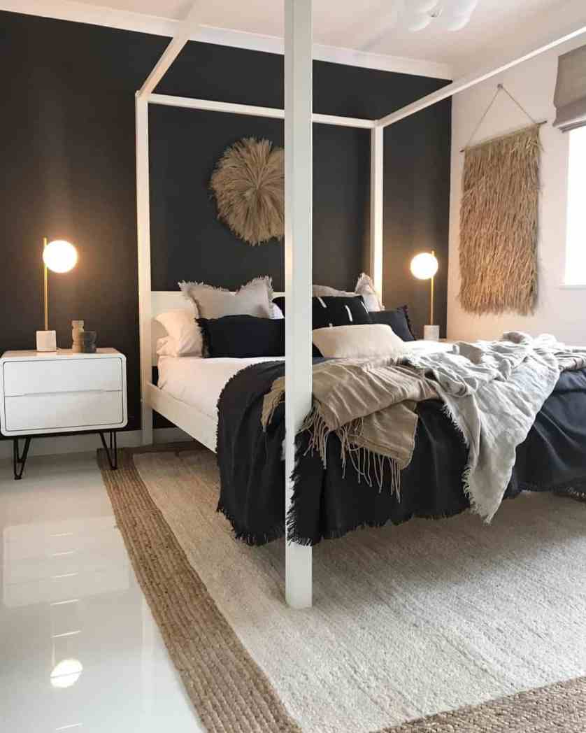 How To Create A Stunning Accent Wall For Your Bedroom