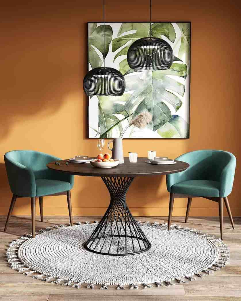 How To Decorate Your Home With Bright Colors