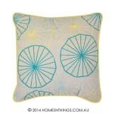 Rapee Costa Yellow Cushion