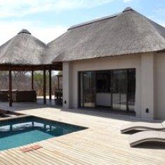 Villa Mavalo Zuid-Afrika