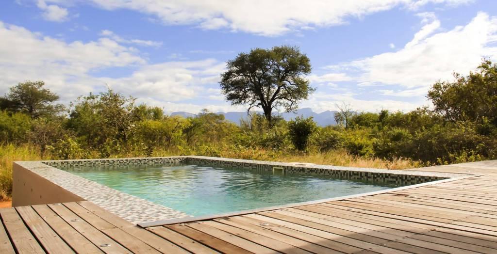 Villa Blaaskans - Zuid-Afrika