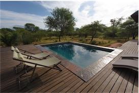 Villa Mavalo - Golf en Safari in Zuid-Afrika