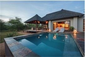 Villa-Mavalo - Vakantievilla bij Krugerpark huren