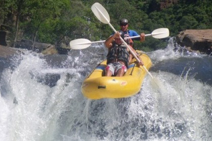 Blyde Canyon Adventure Centre
