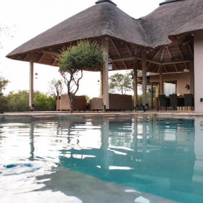 Villa Bushman - Vakantievilla in Zuid-Afrika