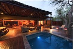 Villa Mahlangeni - Vakantiehuis Krugerpark huren