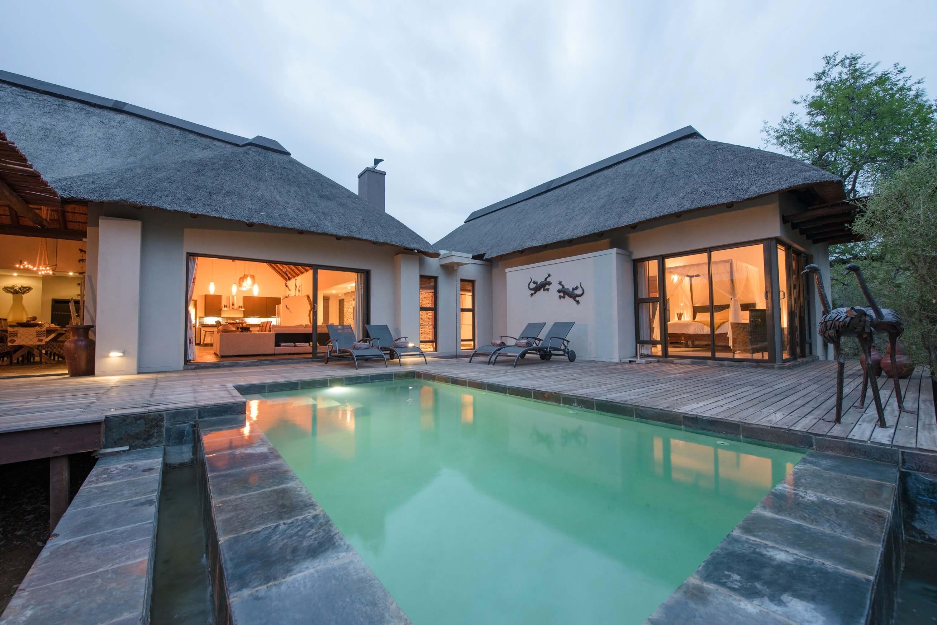 Villa Karibu - Vacation Rental - Hoedspruit