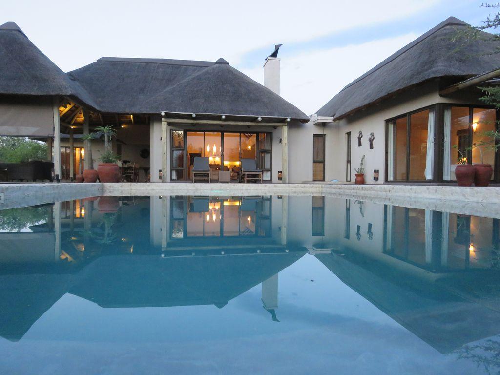 Villa Zandpoort Zuid-Afrika