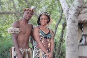 Village Tour Zuid-Afrika1