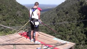 Big Swing - Zuid Afrika